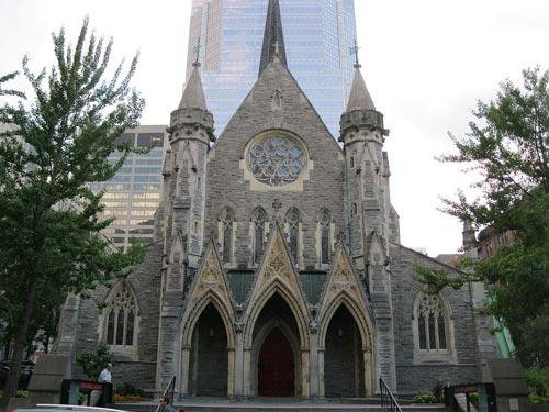 Cathédrale Christ Church