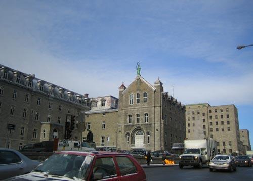 Hôtel-Dieu de Montréal