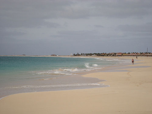 île de Sal