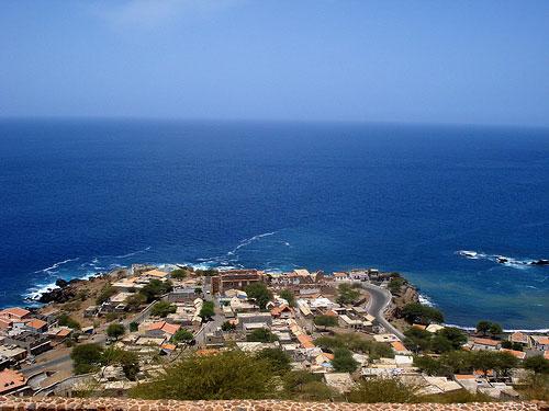 île de Santiago