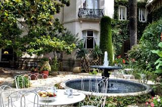 H tel la casa pa ral collioure dans les pyr n es orientales - Casa pairal collioure ...