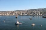 excursion Valparaiso