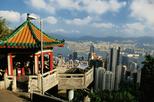 excursion Hong Kong