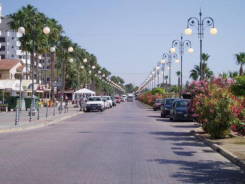 Visiter Larnaca