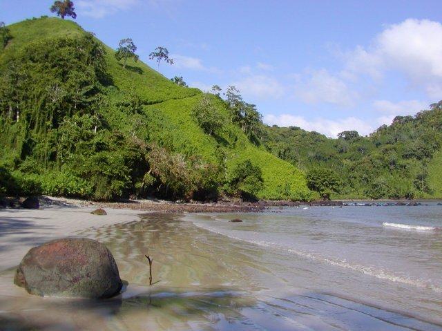 Parc national de l'île Cocos