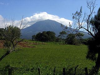 Zone de conservation de Guanacaste