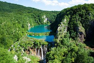 Parc national Plitvice