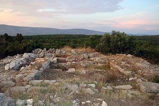 Patrimoine historique Croatie