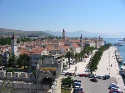 Ville historique de Trogir