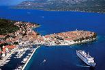 Excursions en Croatie