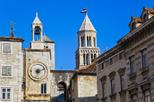 palais Diocletien