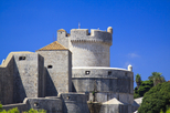Dubrovnik à pied