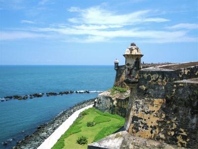 Patrimoine historique Cuba