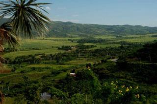 Trinidad et la vallée de Los Ingenios