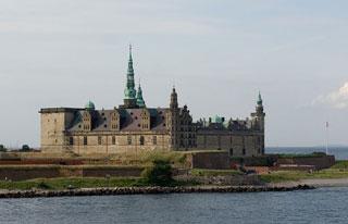 Patrimoine historique Danemark