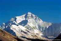 montagne Everest