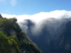 Réunion île nature