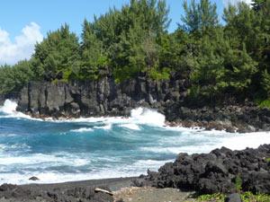 Réunion île farouche