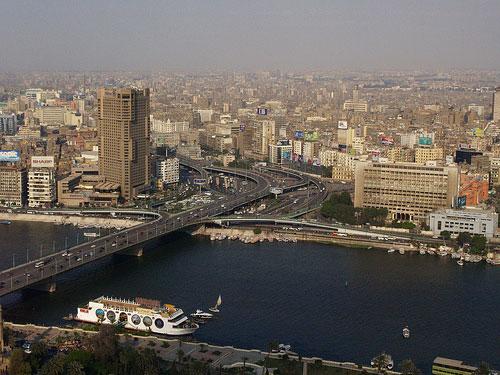Visiter Le Caire