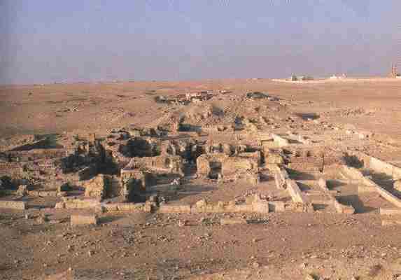Patrimoine historique Egypte