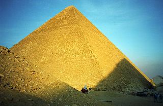 Memphis et sa nécropole : les zones des pyramides de Guizeh à Dahchour