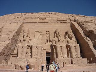 Monuments de Nubie d'Abou Simbel à Philae