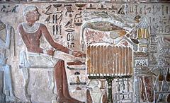 Thèbes antique et sa nécropole