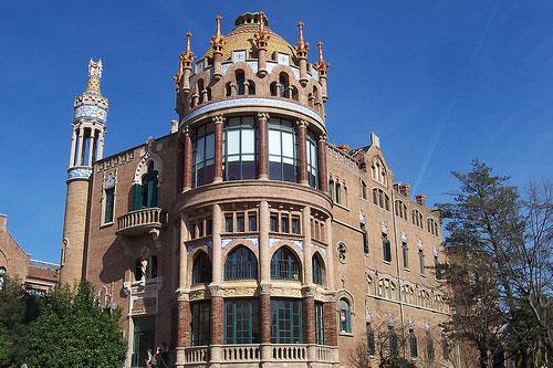 Hôpital de Sant Pau