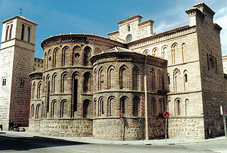 Architecture mudéjare d'Aragon