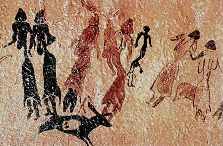 Art rupestre du bassin méditerranéen de la péninsule Ibérique