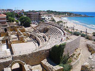 Ensemble archéologique de Tarragone