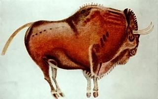 Grotte d'Altamira et art rupestre paléolithique du nord de l'Espagne