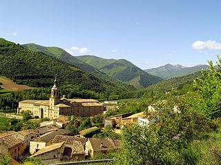 Monastères de San Millan de Yuso et de Suso