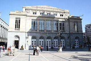 Monuments d'Oviedo et du royaume des Asturies