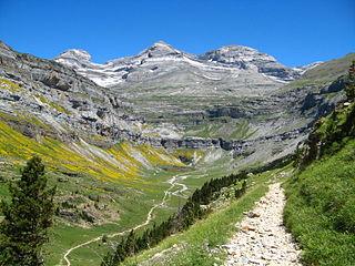 Pyrénées : Mont Perdu