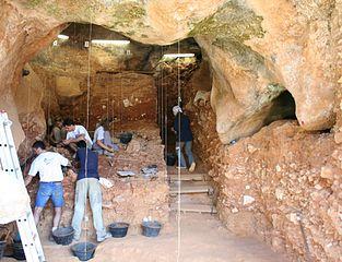 Site archéologique d'Atapuerca