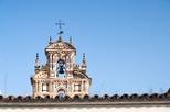 Seville à pied