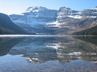 Parc international de la paix Waterton-Glacier
