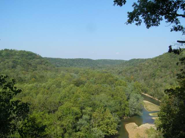 Parc national de Mammoth Cave