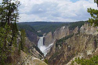 Parc national de Yellowstone