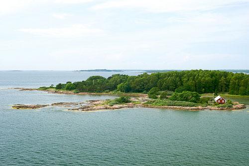 Visiter Turku