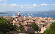 Visiter la Côte d'Azur