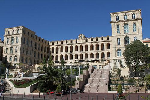 Hôtel-Dieu de Marseille