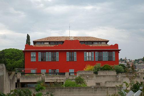 Villa Arson Nice
