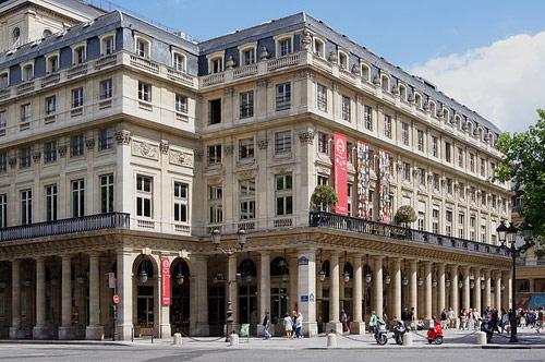 Comédie-Française Paris