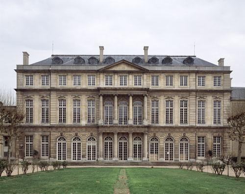 Hôtel de Rohan Paris