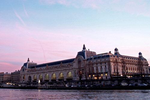 Musée d Orsay Paris