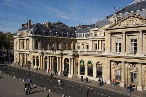 Palais-Royal Paris