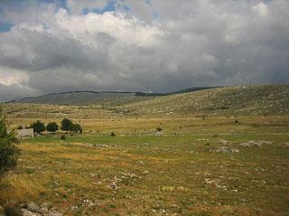 Les Causses et les Cévennes, paysage culturel de l'agro-pastoralisme méditerranéen
