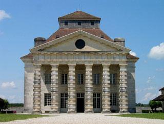 De la grande saline de Salins-les-Bains à la saline royale d'Arc-et-Senans